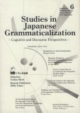 Studies in Japanese Grammaticalization