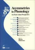 Asymmetries in Phonology