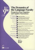 The Dynamics of the Language Faculty