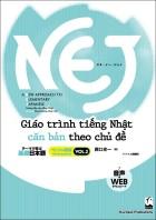 NEJ テーマで学ぶ基礎日本語<vol.2> ベトナム語版